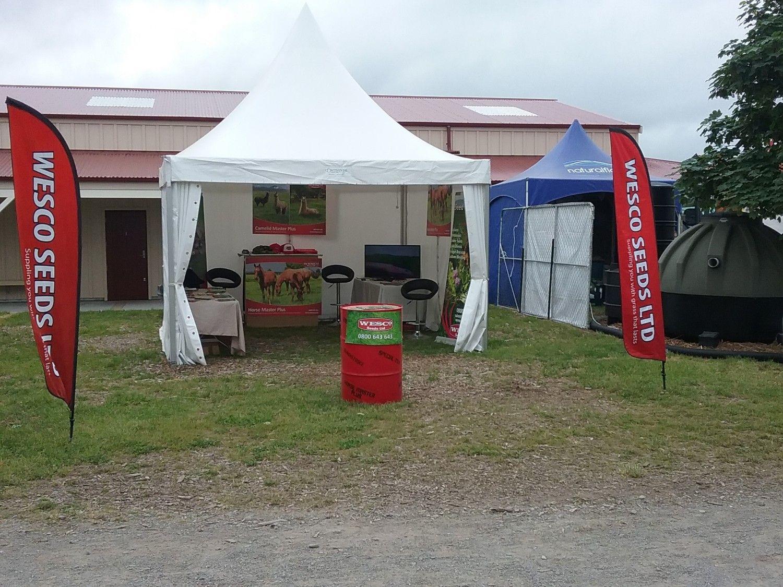 Buy bulk grass seed online at Wesco Seeds ltd.