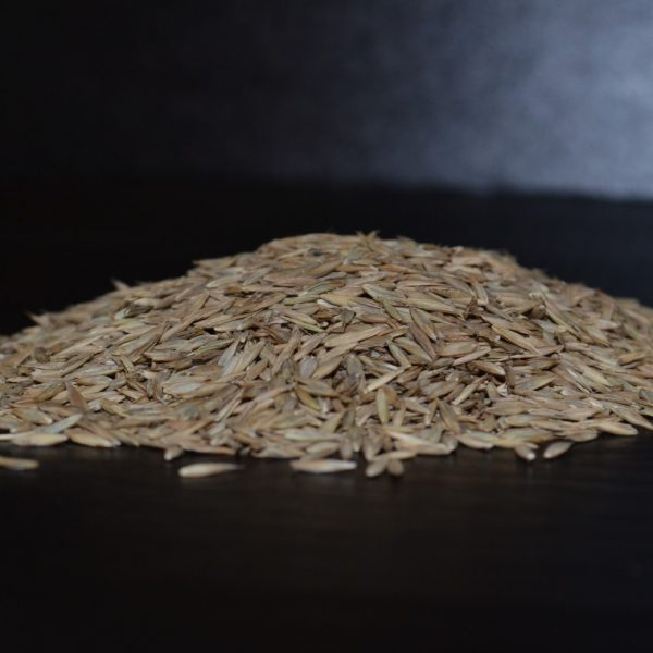 Wesco Seeds sell bulk organic grass seed for organic farmers